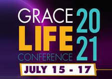 2021 Gracelife Conference - Watch Live